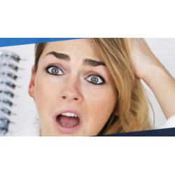 Queda de cabelo feminino: Por que acontece?