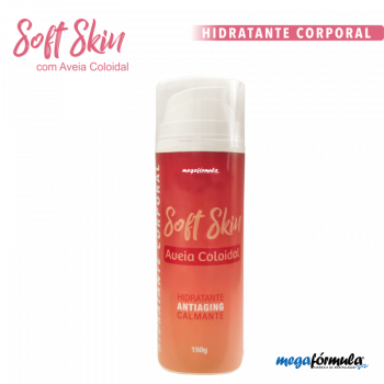 SOFT SKIN CORPORAL